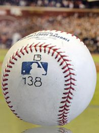 the tainted barry bonds home run ball 756