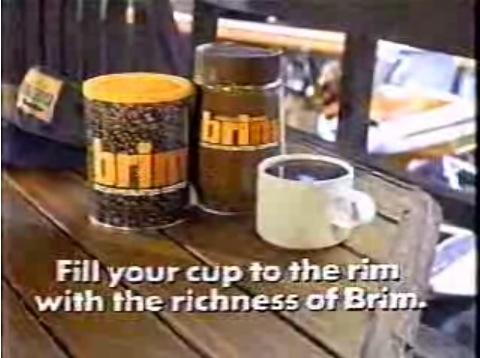 Fill Your Cup to the Rim With the Richness of (Flat)Brim