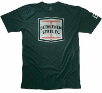 Bethlehem Steel FC t shirt