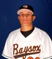 Orioles pitcher David Hernandez