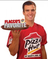 Flacco! Flacco! That's powerful stuff, man.